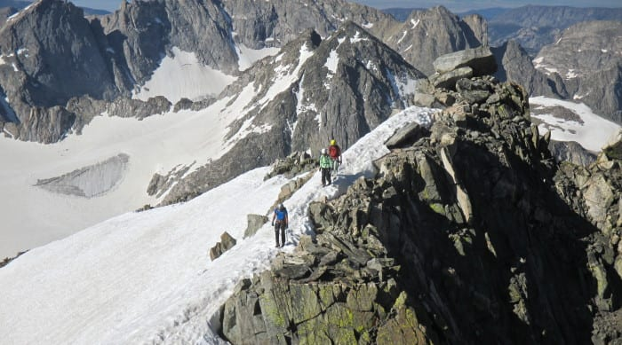 Picture of Gannett Peak Expedition