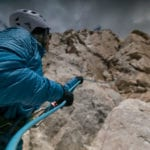 History of the First Grand Teton Climbs