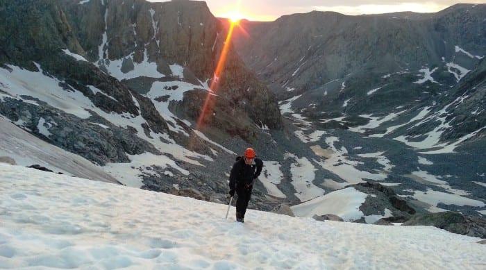Picture of Gannett Peak Expedition